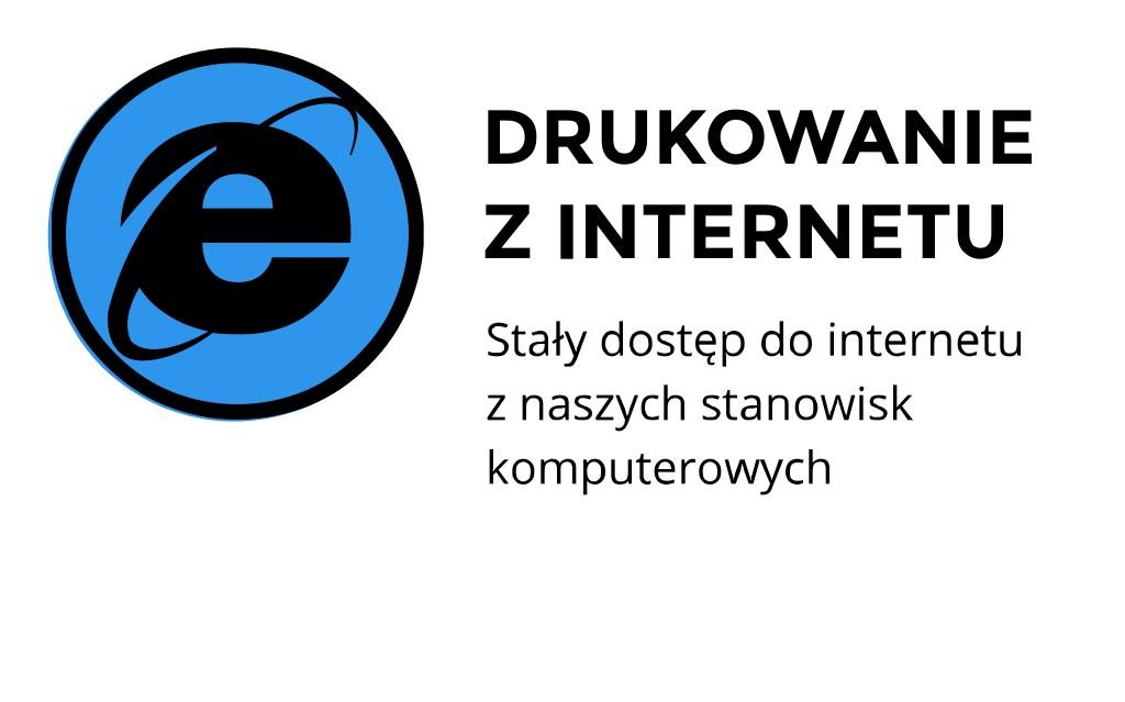 drukowanie z internetu Kraków Kawiory
