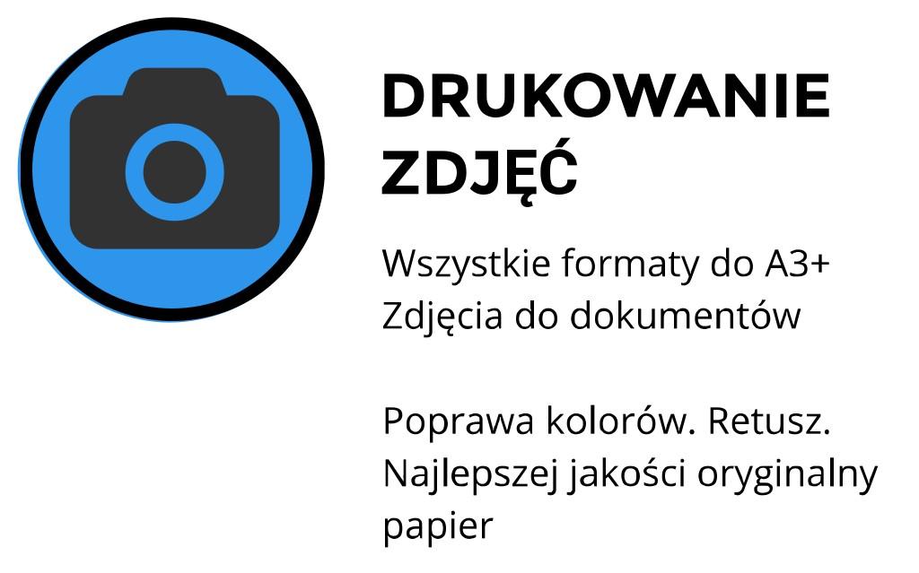 drukowanie zdjeć Kraków Miechowska