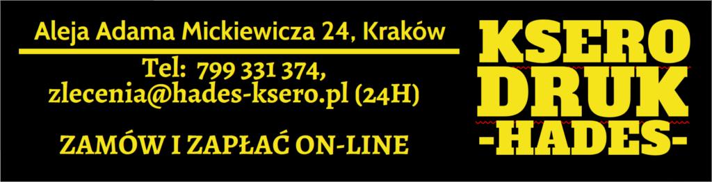oprawa prac licencjackich cena Kraków Miechowska