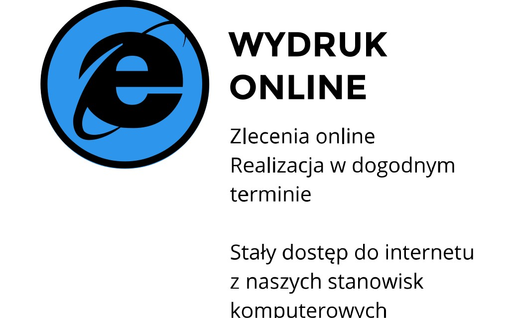 drukowanie online ul. Skarbowa