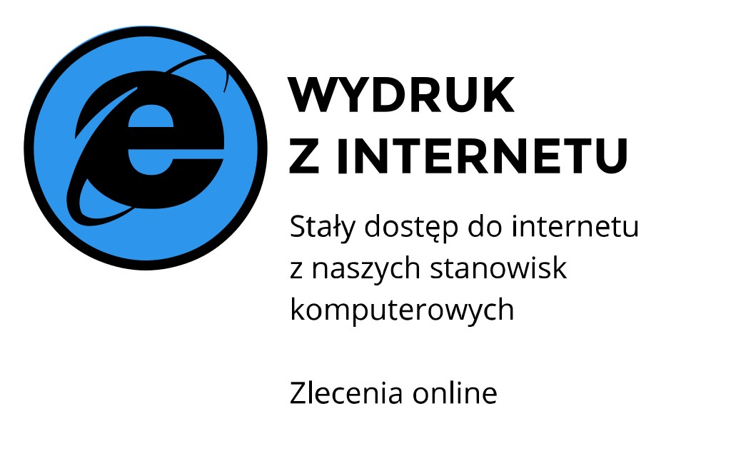internet cafe ul. Skarbowa